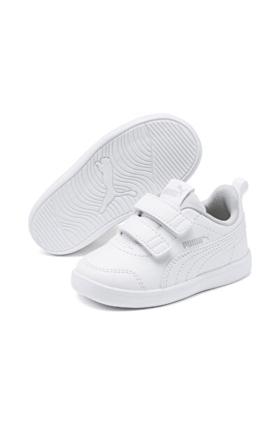 Courtflex V2 Çocuk Günlük Spor Ayakkabısı