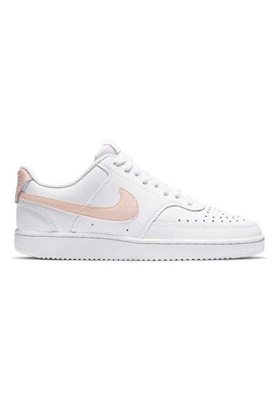 Kadın Günlük Ayakkabı Cd5434-105 Court Vısıon Low