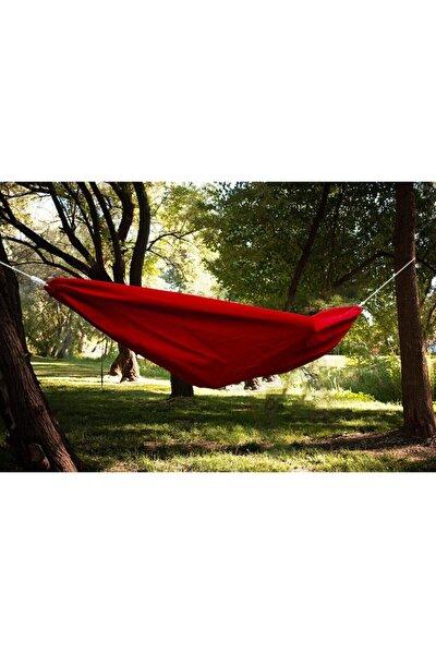 Kamp Hamağı - File Çantalı Kamp Hamağı - Outdoor Hamak