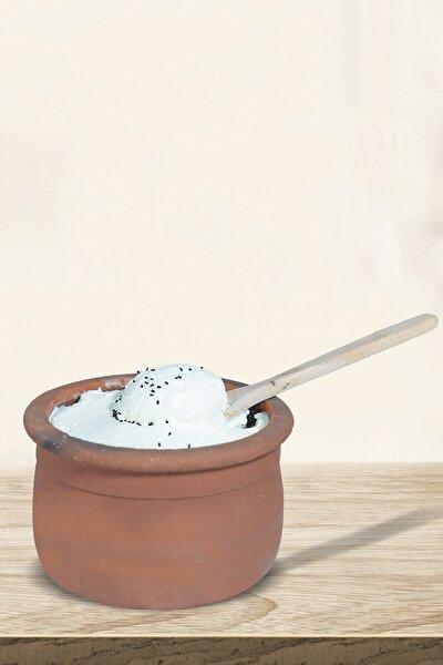 Yalvaç Tam Yağlı Manda Yoğurt 1kg