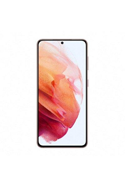 Galaxy S21 5G 128GB Phantom Pink Cep Telefonu (Samsung Türkiye Garantili)