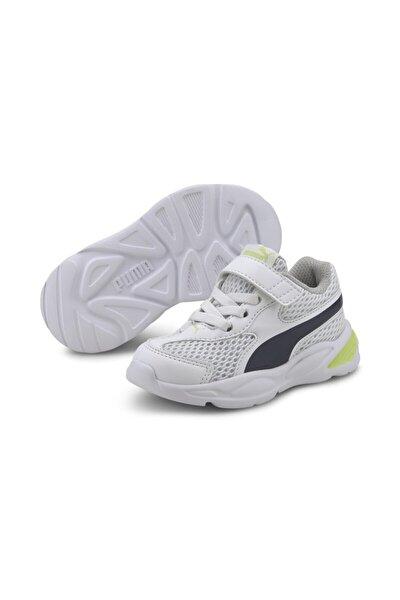 90S RUNNER MESH AC INF PU Beyaz Erkek Çocuk Koşu Ayakkabısı 100662875