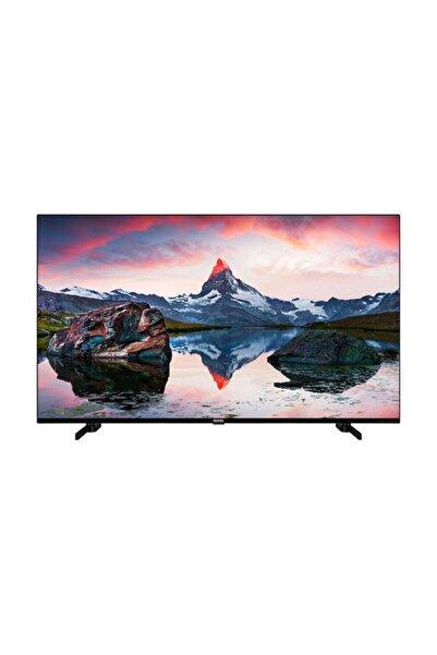 "58UA9600 58"" 147 Ekran Uydu Alıcılı 4K Ultra HD Android Smart LED TV"