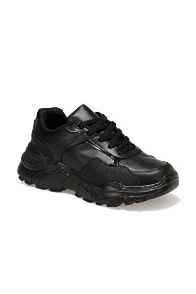 VIOLA PU W Siyah Kadın Sneaker Ayakkabı 100578271
