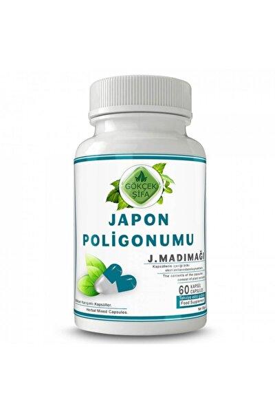 Japon Poligonumu Kapsül - 60 Kapsül X 1000mg
