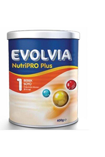 Nutripro Plus 1 Bebek Sütü 400 gr