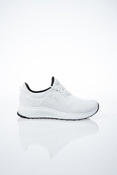 Kadın Günlük Spor Ayakkabı-Beyaz PCS-10248