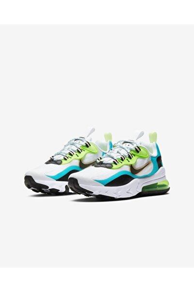 Air Max 270 React Se (gs) Sneaker Ayakkabı
