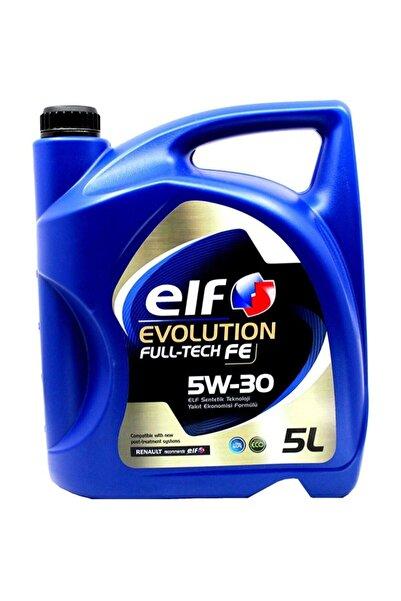Evolution Fultech Fe 5w30 4b5lt Kutu