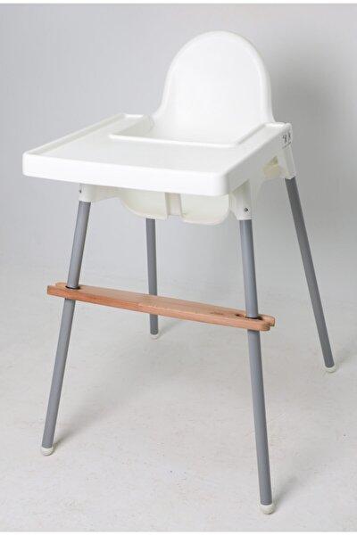 Ikea Antilop Mama Sandalyesi Ayak Desteği