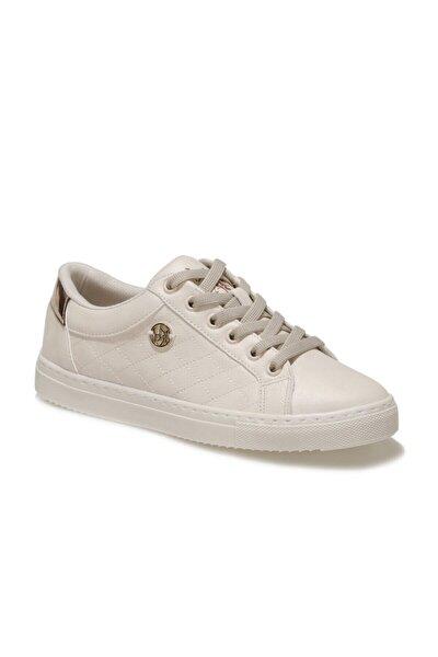 Tıggy 1fx Kadın Bej Sneaker Ayakkabı 100910790