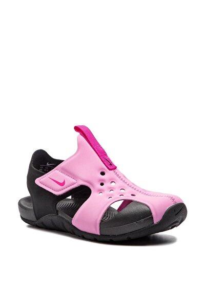 Pembe 943826-602 Sunray Protect Çocuk Sandalet