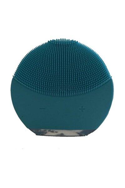 Petrol Mavisi Yüz Temizleme Cihazı