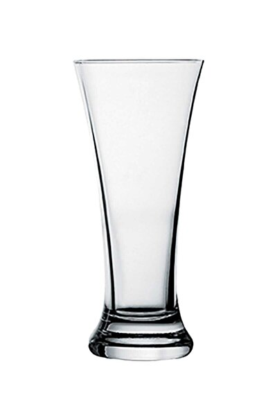 Uzun Meşrubat Bardağı 320 ml