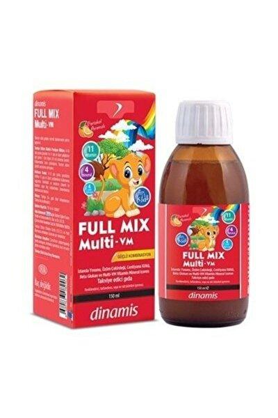 Full Mix Multi - Vm Şurup 150 Ml