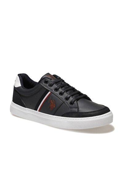 AREN 1FX Lacivert Erkek Sneaker Ayakkabı 101004841