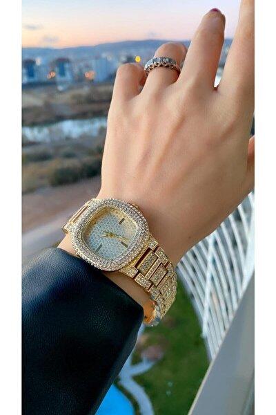 Kadın Çelik Kol Saati