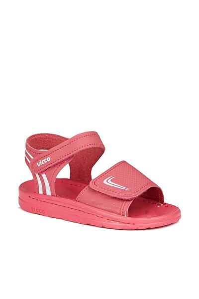 Dory Kız Çocuk Fuşya Sandalet
