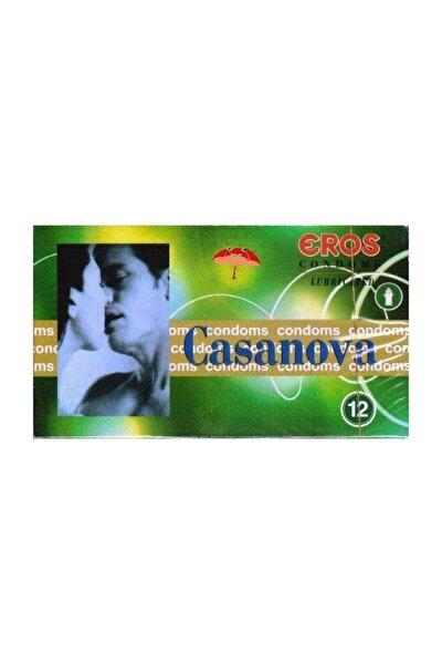 Casanova 12 Li Prezervatif