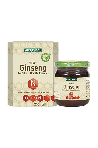 Ginseng N (13.000mg) 220 G