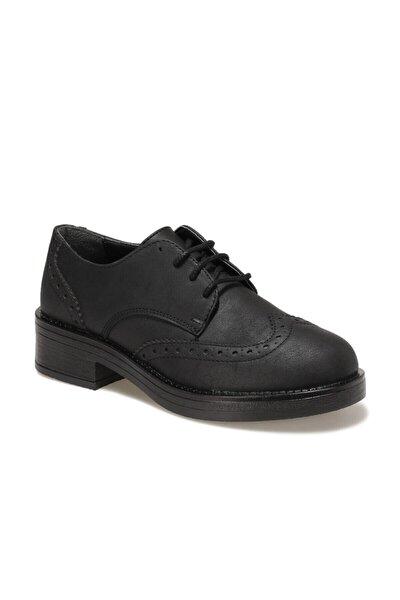 316524.Z Siyah Kadın Maskulen Ayakkabı 100561938