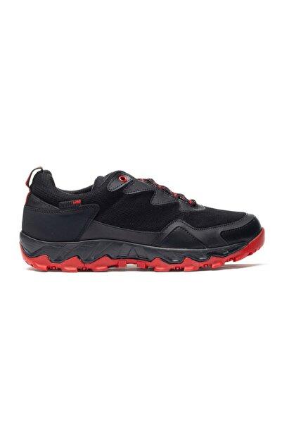 Erkek Sıyah Kırmızı Outdoor Ayakkabı 0K1GA00178