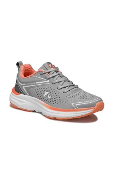 KITTY Gri Kadın Koşu Ayakkabısı 100497157