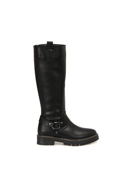20K-440 Siyah Kadın Çizme 100573030