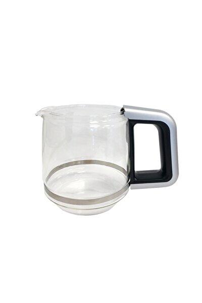 My Tea Siyah Cam Demlik Fs-9100024973