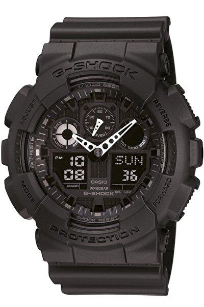 G-Shock Erkek Kol Saati GA-100-1A1DR