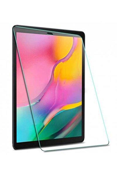 Samsung Galaxy Tab A Sm-t510 10.1 Inç Kırılmaz Cam Ekran Koruyucu !