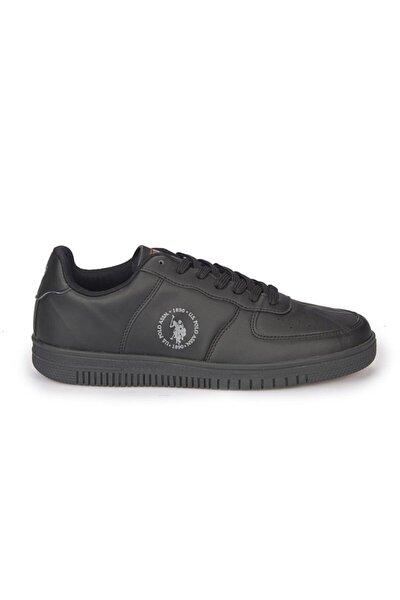 DIMLER Siyah Erkek Sneaker 100281470