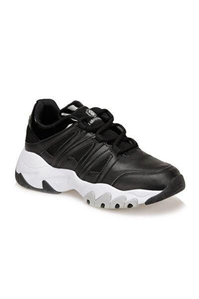 Mımosa Siyah Kadın Outdoor Ayakkabı