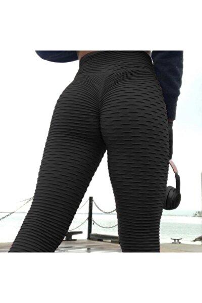 Kadın Pantolon Tayt/  Yüksek Bel Tayt