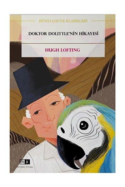 Doktor Dolittle'nin Hikayesi