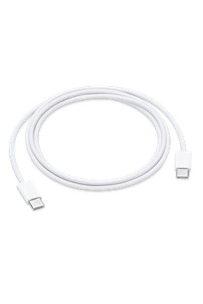 Ipad Pro 11 Inç (2.nesil) Şarj Ve Veri Kablosu Iki Ucu'da Type C-dir. Usb Tip-c