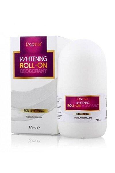 Whitening Roll-on Deodorant Koltuk Altı Beyazlatıcı / Aydınlatıcı