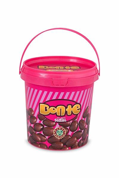 Bonte Sütlü Çikolatalı 400 gr Kova