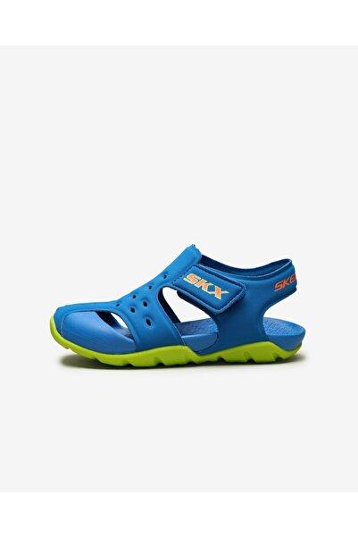 Sıde Wave 92330N Bllm Küçük Erkek Çocuk Mavi Sandalet