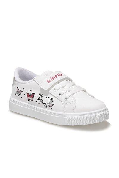 GANJ X 1FX Beyaz Kız Çocuk Sneaker Ayakkabı 100785115