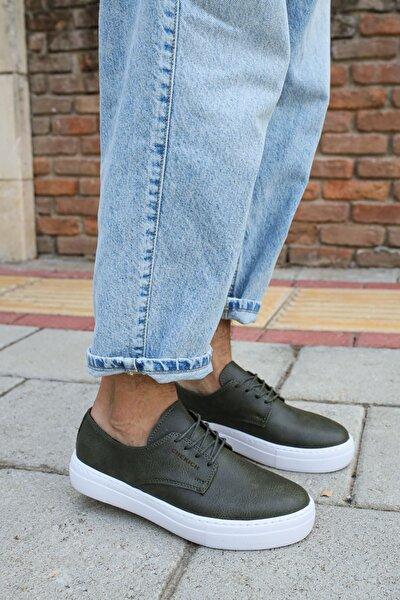 Ch Ch005 Bt Erkek Ayakkabı Haki