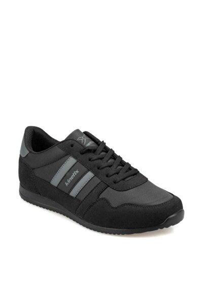 CARTER PU M 9PR Siyah Erkek Sneaker Ayakkabı 100429934