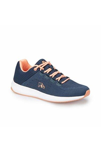 ALE WMN Lacivert Kadın Sneaker Ayakkabı 100236638