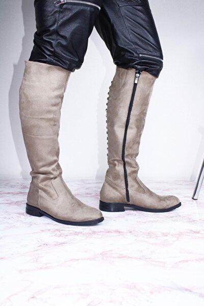 Kadın Cngz Çizme