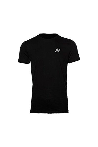 Erkek Siyah T-shirt Mpt028-bk