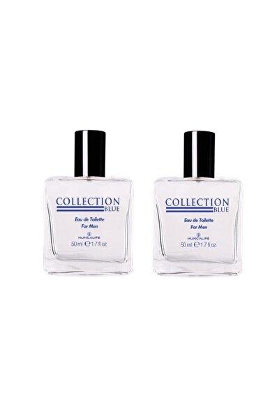 Collection Erkek Edt-50ml (2'li Paket)