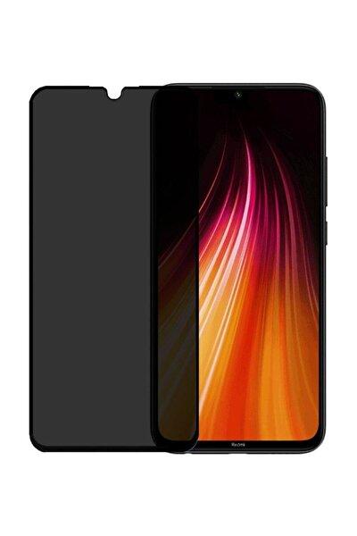 Xiaomi Redmi Note 8 Ekran Koruyucu Gizli Hayalet Cam (9d Tam Kaplama)