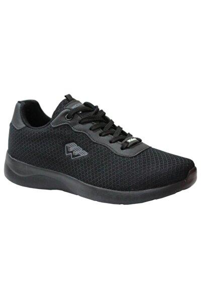 2346 Siyah Anatomik (40-44) Erkek Spor Ayakkabı