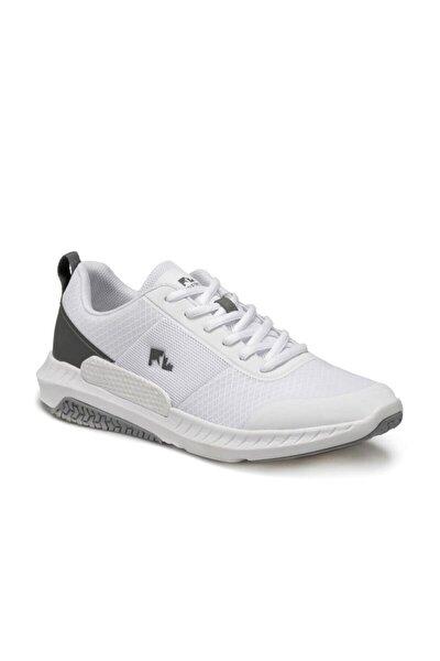 AZURA Beyaz Erkek Koşu Ayakkabısı 100497475