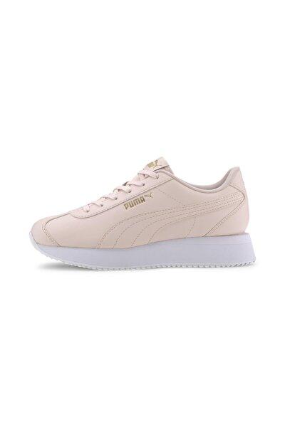TURINO STACKED-2 Pudra Kadın Sneaker Ayakkabı 100547482